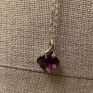 Gorgeous necklace from Swarovski